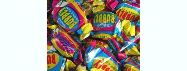 image from The worlds best Bubble Gum and why